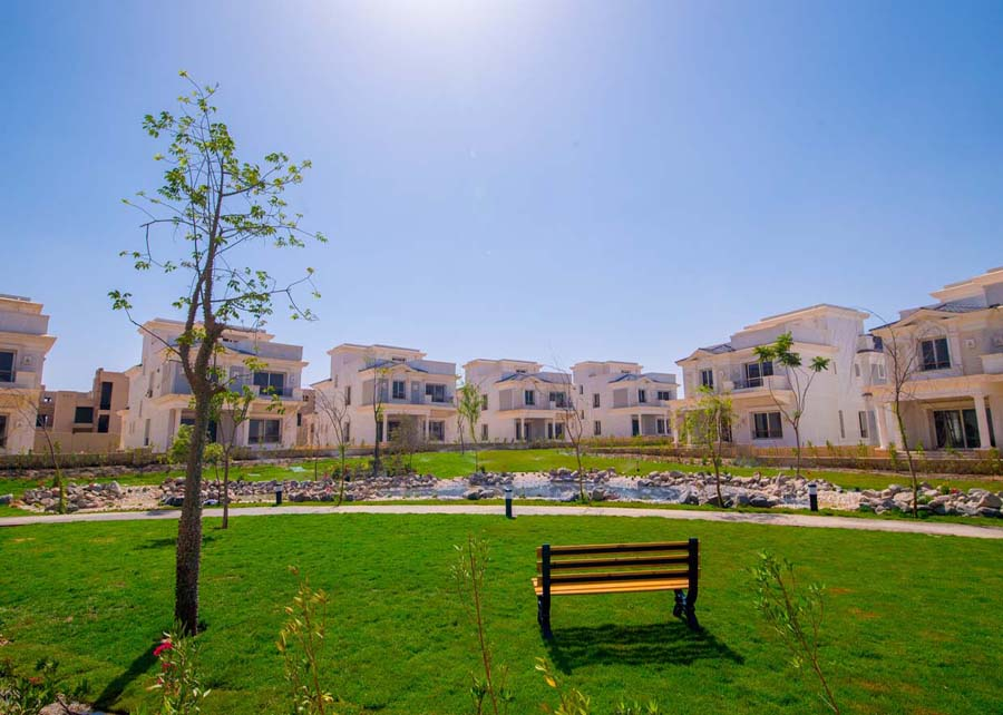 Executive Residence Giza Plateau