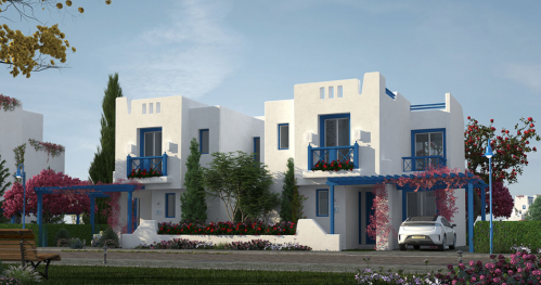 Twin Homes - Ras El Hikma